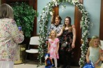 Family photo area!