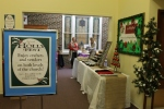Crafts in the Narthex